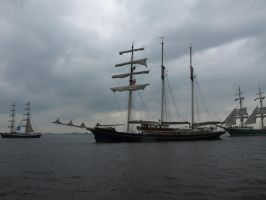 STOCK Ship5 by Inilein