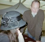 Me and Robert Englund 5 by DreamRevolution