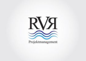 Logo - RVR - fictional company by Goerni