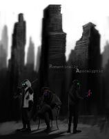 romantically apocalyptic by bani12