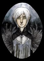 Fenris by TheFatalImpact