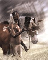 Welcome the Rain by Miracula