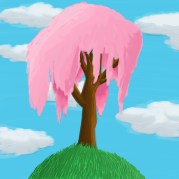 Tree By Memory by BattyLittleGamer