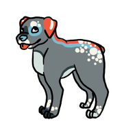 Boxer Adopt CLOSED by TheAdoptShop