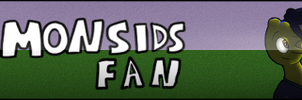Lemonsids Fan Button -GIFT- by MochiFries