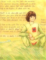 Adric Tribute by FireFiriel