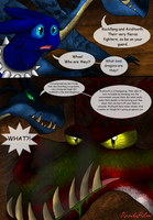 Beautiful Shades Of A Night Fury: Part One-Pg 173 by PandaFilms