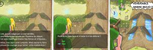 OOT-NOvers. 1 - Arbre Mojo FR by KrayComics