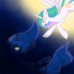ATG2 Day 21 Falling by Muffinsforever