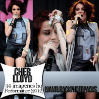 Photopack 106: Cher Lloyd by PerfectPhotopacksHQ