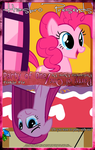 MLP : Party of One - Movie Poster by pims1978