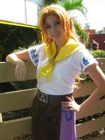 Malon by scatnix