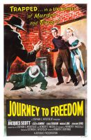 Journey To Freedom by peterpulp