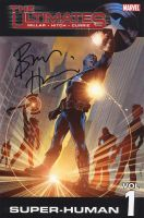 The Ultimates signature by SyntheticFlame
