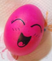 happy egg by zinth-vien