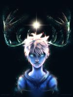 Jack Frost by SageSins