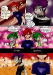 Child Of Hidden Promises - Page 47 by pizet