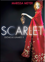 + 2.- Scarlet (Libro PDF) by DreamsPacks
