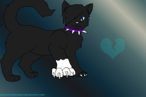 Scourge: I am broken by TheScandalizedFerret