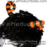 Hallow Cane HALLOWEEN HORNS by eProductSales