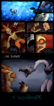 Emerald Nuzlocke: The Burning Sky [ch. 2 opening] by Neowth