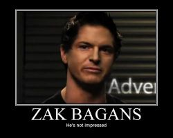Zak Bagans motivational9 by KanameRienhartXIII