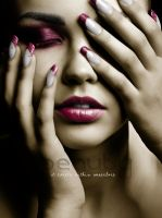 Beauty-It exits within by MoshiiMan