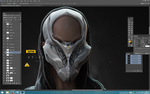 Destiny Concept - Details by synthesys