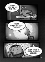 TTOCT: The Lost Episode P1 by Phantosanucca
