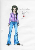 Grimsullen request by iHeartMagster