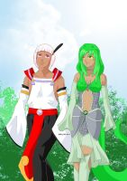 Grus: Task 4: Pleased to make your Acquaintance by Mikki-of-the-Wind