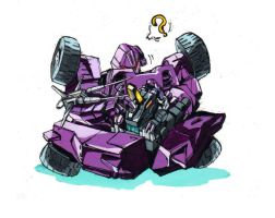 Fulltilt , small-Trypticon by marble-v
