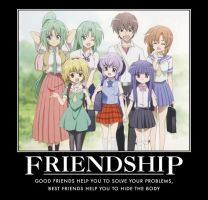 Higurashi Demotivational 5 by DarkKnight0001
