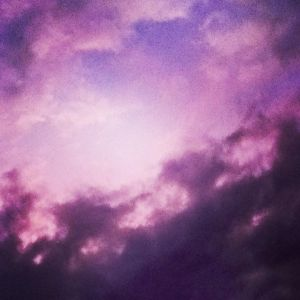 Purple Sky by BlackCat7031