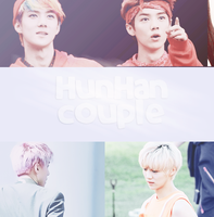 [ HunHan Couple ] Happy New Year with HunHan by julietshimji