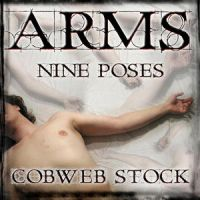 Arm Stock Pack 1 by Cobweb-stock