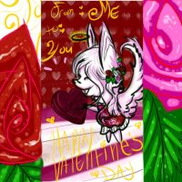 From Me To You by whitewolfsanchez