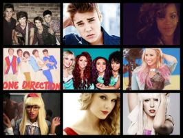 Who is your idol? by LittleMixFans