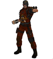 Batman Arkham City: Deadshot- Updated. by OGLoc069
