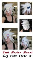 Soul Wig Test by Kunoichi-Dawn