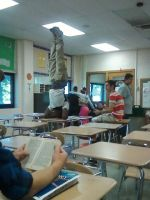this is the stuff that happens at my high school by milovedeathnote