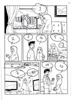 Young Married Couple Episode 3 by ujangzero