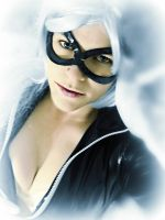 Comic book cosplays by hellkitty3939