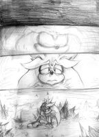 Collab Sketches 2-Page 1 by Gigi-D