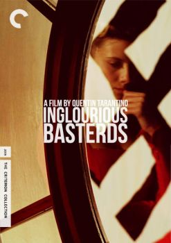 Inglourious Basterds - Criterion Collection by FakeCriterions