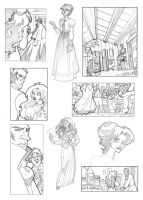 Medley pages 26-31 by CluesBD