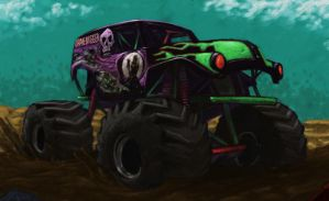 Monster Truck by Axel13-Gallery