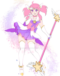 star guardian by carcarchu