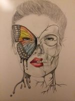 The Butterfly Effect by Kirraleisasexybeast