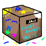Zambi's Box by theloveablegir